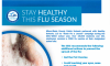 KEEP FLU OUT OF SCHOOLS PREVENTION CAMPAIGN