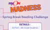 2018 myON Spring Break Reading Challenge