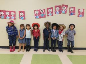 United Way Western Day