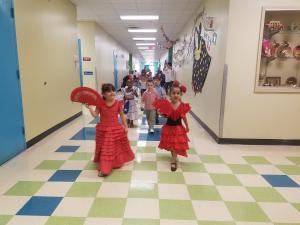Hispanic Heritage Dress-Up Day