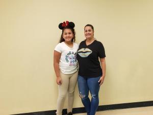 PTA Disney Day