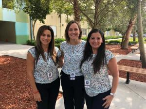 United Way Twin Day