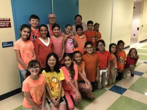 Orange Day-Bully Free